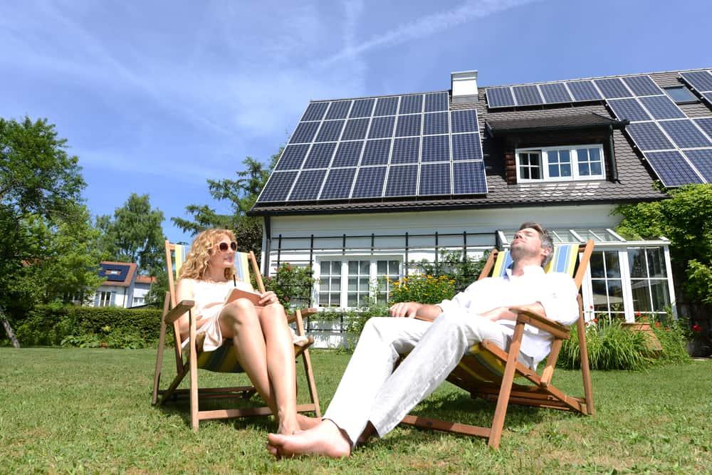 Čemu služe solarne ploče