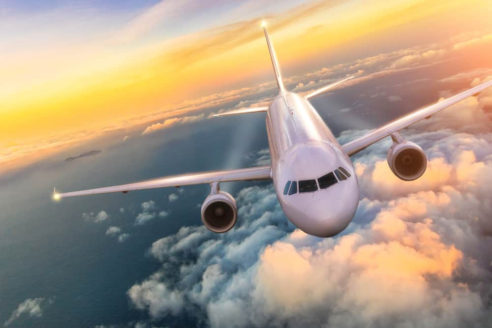 Kako avioni lete