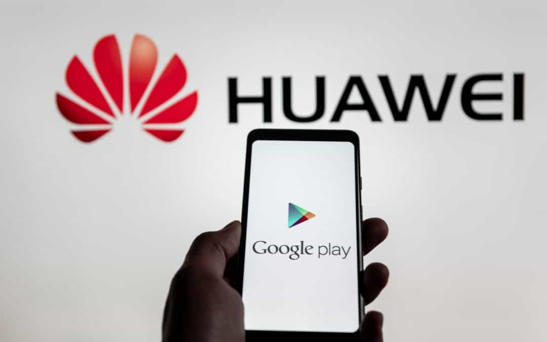 Kako instalirati google na Huawei