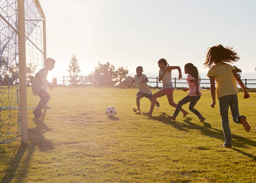Kako je nastao nogomet
