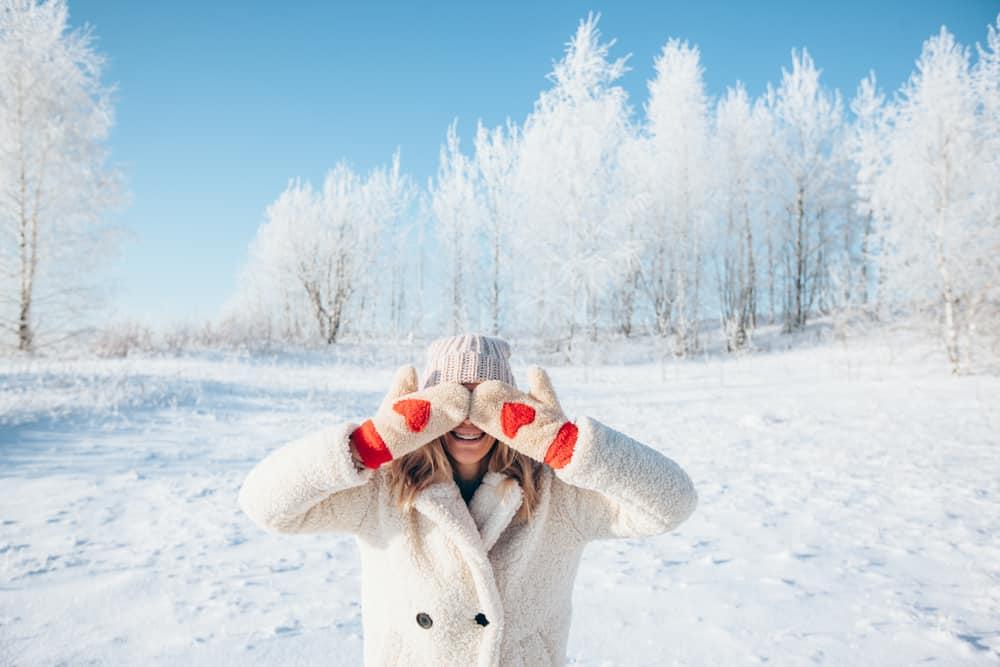 Kako nastaje snijeg