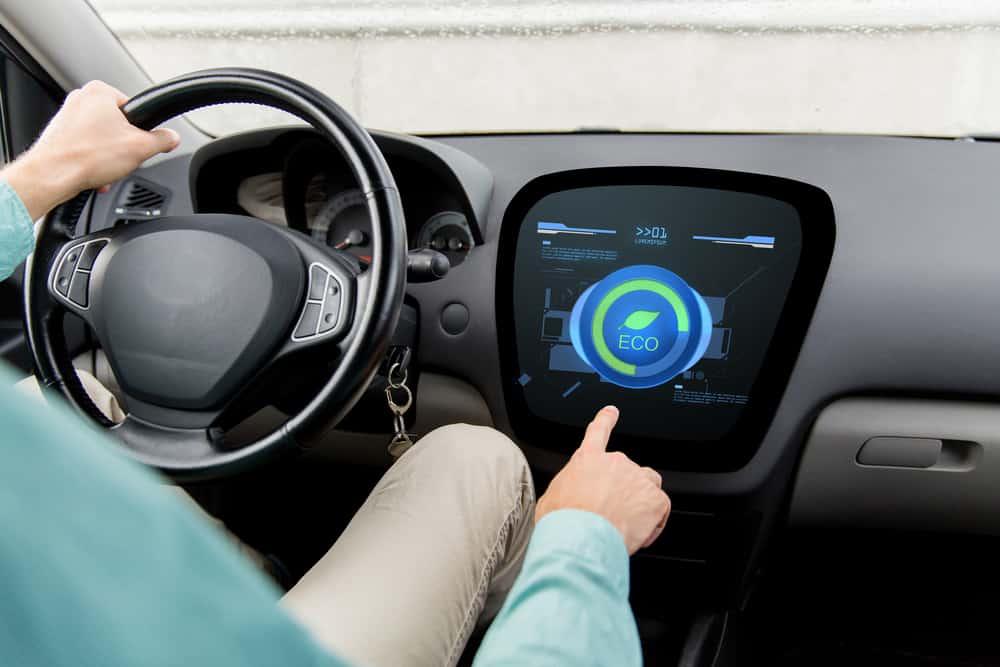 Kako radi hybrid auto