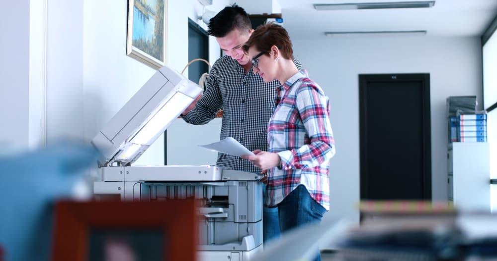 Kako spojiti printer na laptop