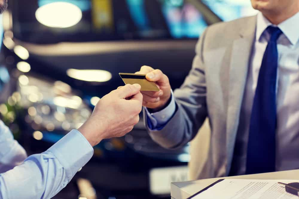 Koliko se čeka kreditna kartica