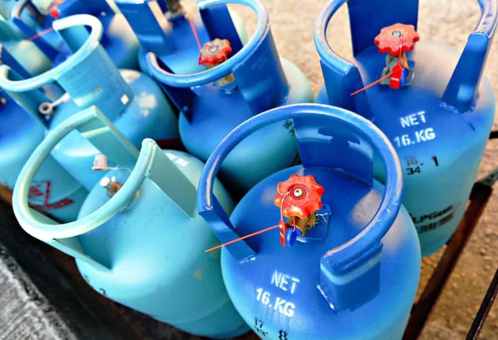 Koliko traje plinska boca