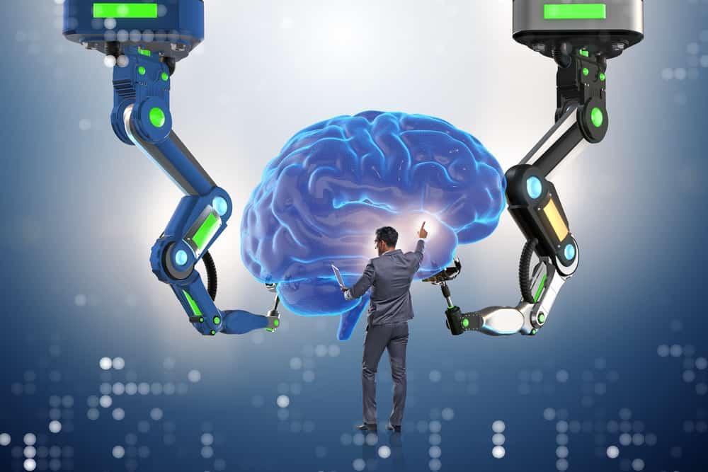 Što je umjetna inteligencija